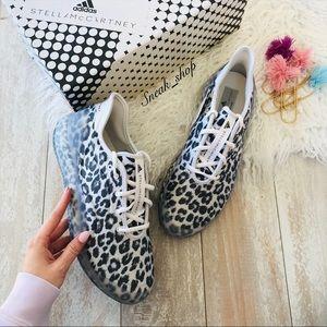 NWT Adidas Stella McCartney Court Boost Shoes